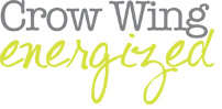 Crow Wing Energized Logo